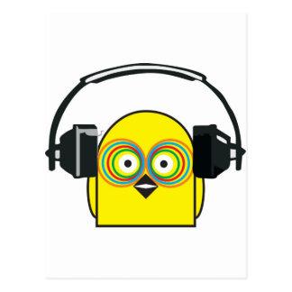 DJ Chook Postal