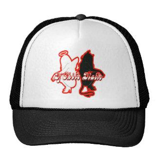 DJ CHRIS DIABLO - GOOD BAD HATS