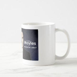DJ Chris Moyles Coffee Mugs