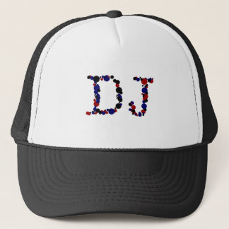 DJ Circles Trucker Hat