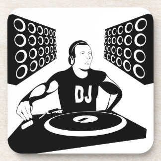 DJ COASTER
