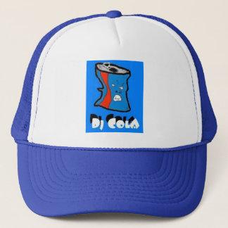 DJ COLA HAT
