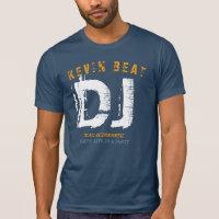 DJ cool tee style