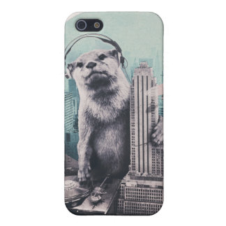 DJ COVER FOR iPhone SE/5/5s