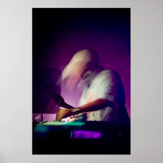 DJ Craze Print