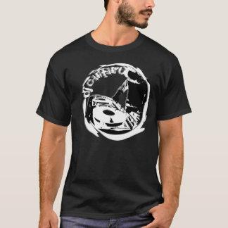 DJ Culture Black T-Shirt