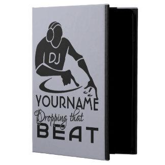 DJ custom cases