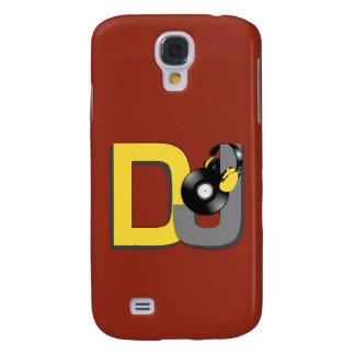 DJ custom color HTC case