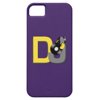 DJ custom color iPhone case iPhone 5 Case