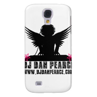 dj dan pearce 2010 iphone 3gs samsung s4 case