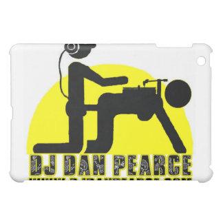 DJ DAN PEARCE 2011 IPAD CASE FOR THE iPad MINI