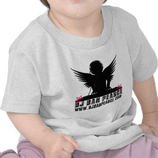 DJ Dan Pearce (bebé) Camiseta