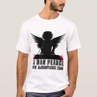 Dj Dan Pearce (Mens) T-Shirt