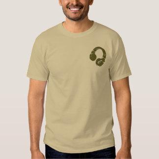 DJ dee jay music Tshirt
