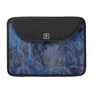 DJ Design Macbook Pro Case MacBook Pro Sleeve