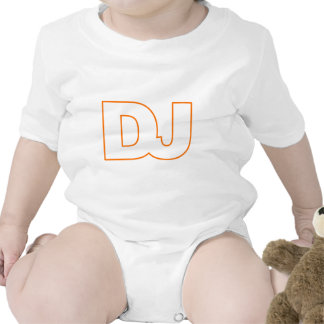 DJ - Disc Jockey Music Vinyl Record DJing Shirts