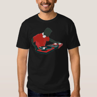 DJ Disc Jockey T-Shirt