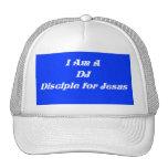 DJ-Disciple for Jesus_ Mesh Hats