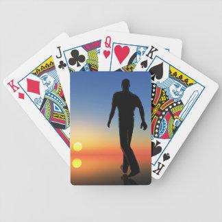 DJ Explorer Playing Cards