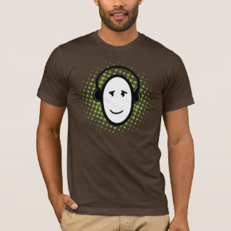 DJ Fresh and Happy T-Shirt