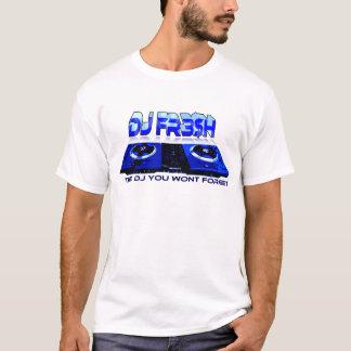 DJ Fresh Apparel T-Shirt