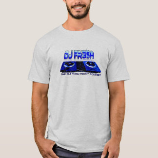 DJ Fresh Promo Shirt