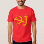 Dj Funny USSR Symbol T-shirt