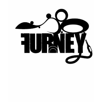 DJ Furney shirt