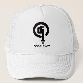 DJ gifts Trucker Hat