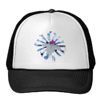 dj gorra hat