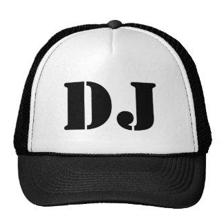 DJ Hat