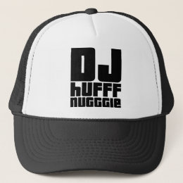 Dj huFFFnuGGGle hat