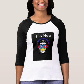 Dj hyhdro hip hop style T-Shirt