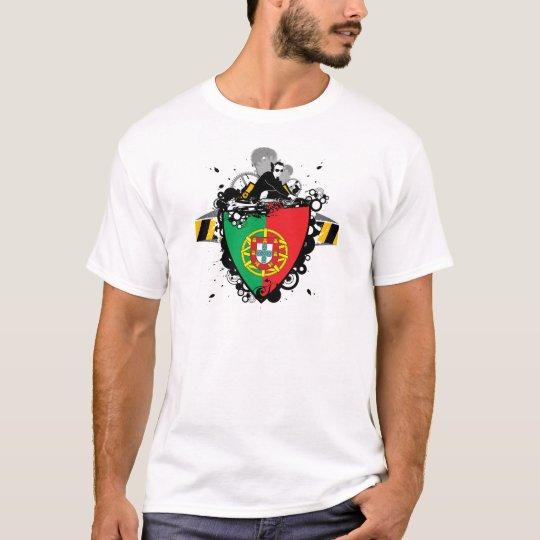 DJ in Portugal T-Shirt