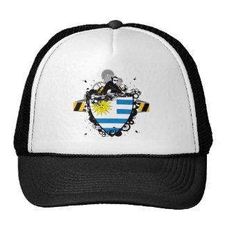 DJ In Uruguay Trucker Hat