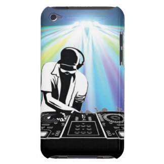 DJ iPod Touch Case