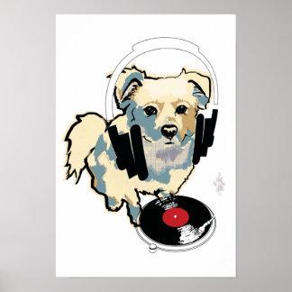 DJ Kato Poster