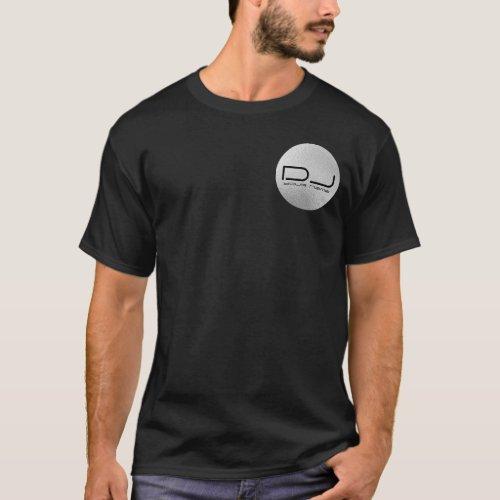 Dj Logo T-Shirt