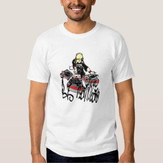 DJ Mathias Tee Shirt