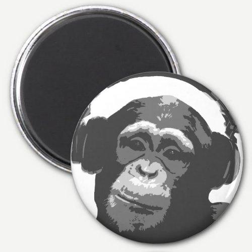 DJ MONKEY MAGNET