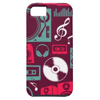 dj music case