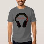 DJ music entertainment T Shirt
