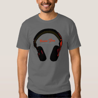 DJ music entertainment Tee Shirt