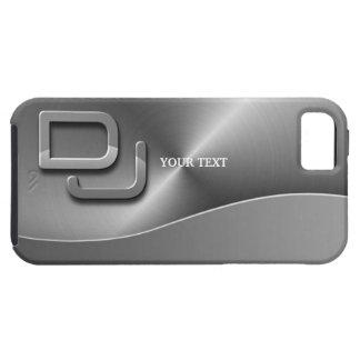 DJ Music iPhone 5 Cases