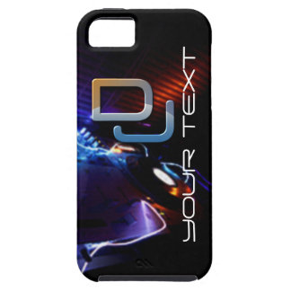 DJ Music iPhone 5 Covers
