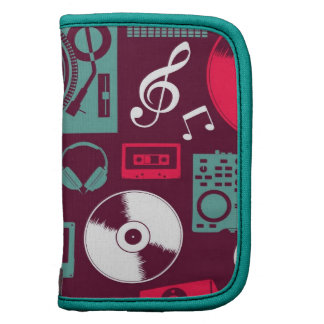 dj music planner