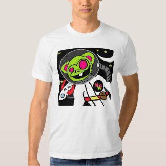 DJ MWC Space Monkey (Male) Shirt