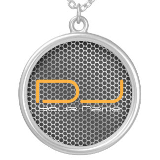 DJ Necklace