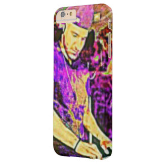 Dj Omar iphone phone case