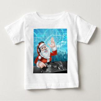 DJ Papá Noel T Shirt